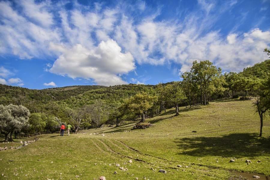 Parque Natural Despeñaperros, Jaén, uno de los mejores Parques Naturales de Andalucía