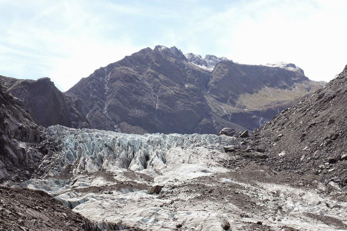 талантлива обаятельна, сход ледника картинка что