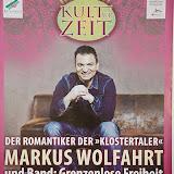 Auftritt in Mörlenbach am 14.06.2014