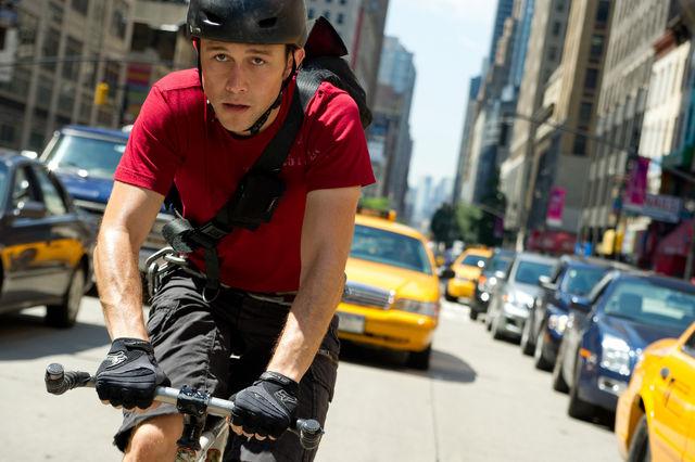 มันไม่ง่ายเลยที่จะปั่นจักรยานในเมืองใหญ่