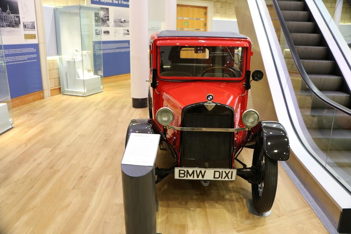 The British Motor Museum 0079.JPG