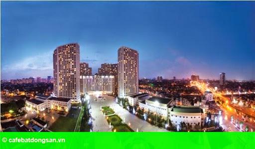 Hình 2: Cơ hội sinh lời từ căn hộ cho thuê cao cấp