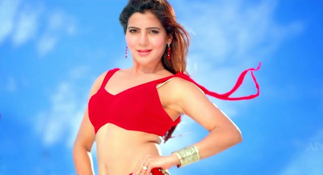 %25255BUNSET%25255D - Samantha's sexiest 30 Hot Cleavage Photos-Seducing Images of her will blow your mind