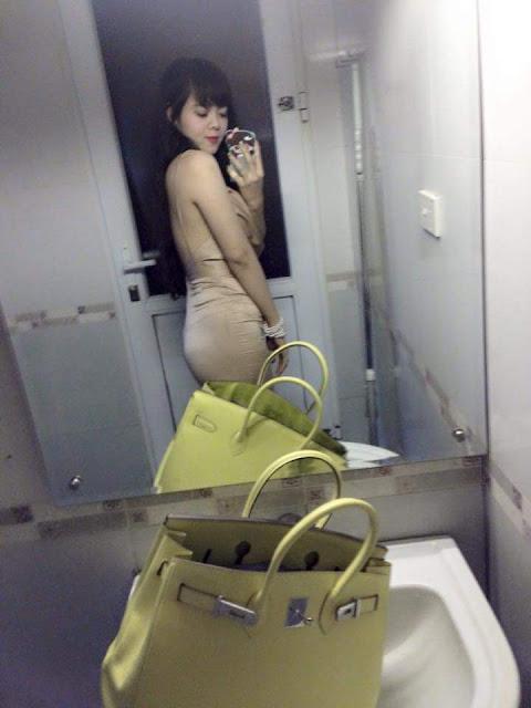 hot girl hoang mai lucia 14