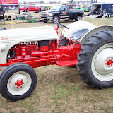 Two-Cylinder 21st Annual Field Days May 4-5, 2013