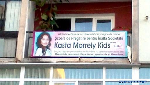 kasta morrely kids