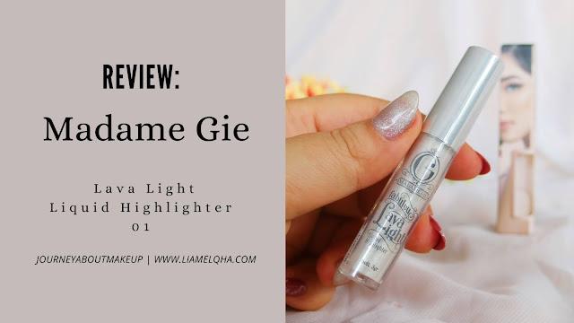 Madame-Gie-Lavalight