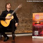 37: Anton Baranov, un guitarrista que aporta una gran expresividad a la guitarra, con su virtuosismo y el color de su música, nos dejó totalmente impresionados.