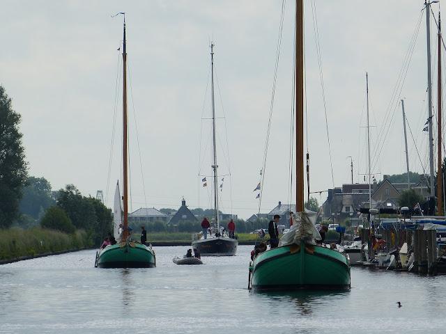 Zeilen met Jeugd met Leeuwarden, Zwolle - P1010379.JPG