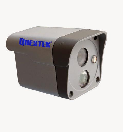 0068 8250 QUESTEK QTX 3100 Camera hồng ngoại QUESTEK QTX 3100