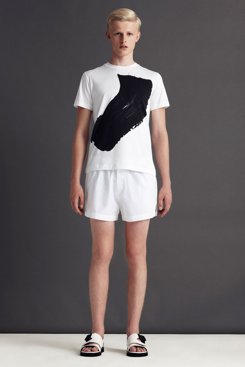 Spring Mens Fashion Trends In China