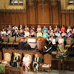 Singing Women of First Church