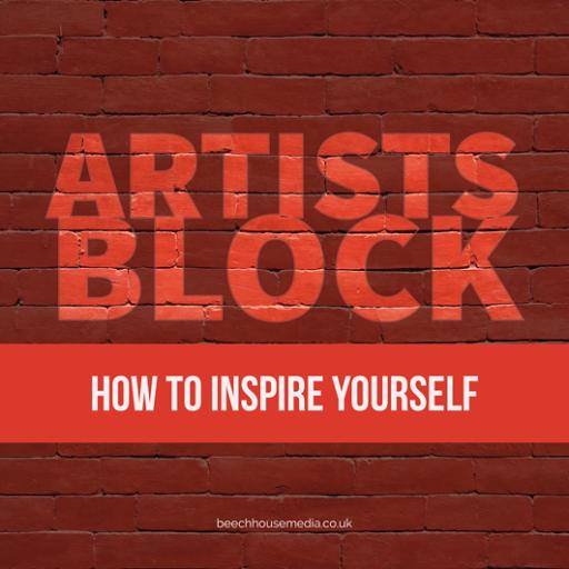 artists block