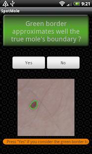 SpotMole- screenshot thumbnail