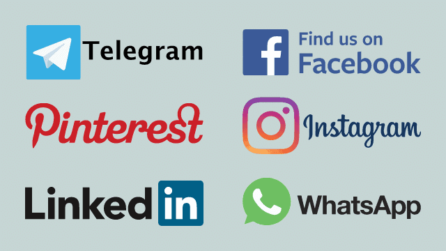 كسب المال عبر الإنترنت مجانا من مواقع التواصل الاجتماعي