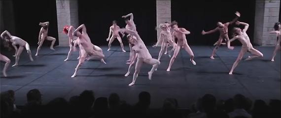 'Tragédie' en los Teatros del Canal
