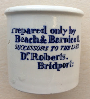 Dr Roberts
