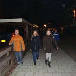 Jeugdavond Appel en ei...maar dan anders (B2) | 16-3-2012