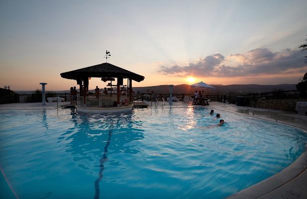 Sporting Hotel San Felice, Loc. San Felice, 37031 Illasi VR, Italy