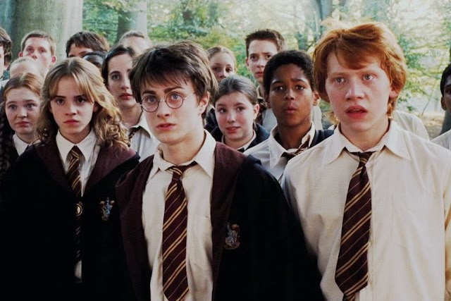 Harry Potter tem reunião e elenco indica surpresa