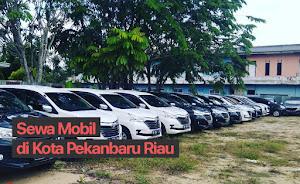 ACR Rent Car Tempat Rental Mobil di Pekanbaru Riau