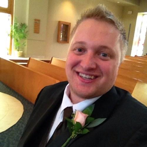 Ryan Cox&#39;s <b>profile</b> photo