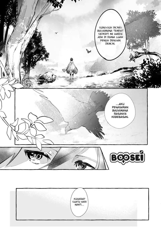 Saikyou Mahoushi No Inton Keikaku: The Alternative Chapter 01.1