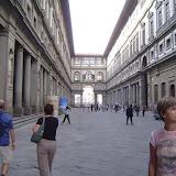 Florence - Ufizi Musium