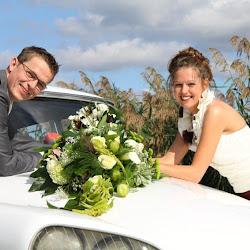 Bruiloft Roely en Marielle
