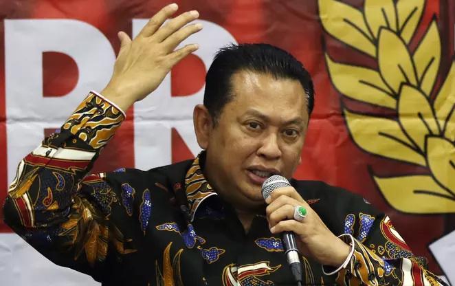Bamsoet Sesalkan Insiden Anggota TNI-Polri di Papua