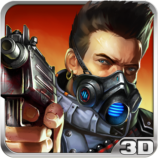 Zombie Frontier : Sniper file APK Free for PC, smart TV Download