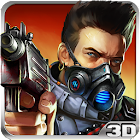 Zombie Assault:Sniper icon