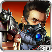 Zombie Frontier : Sniper icon