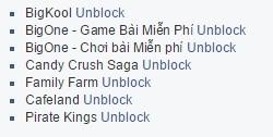 Ảnh mô phỏngChặn triệt để lời mời chơi game Pirate Kings trên Facebook - chan-loi-moi-game-pirate-kings-2