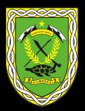 Lambang Kabupaten Berau