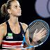 Australian Open Women's Day Two Tips