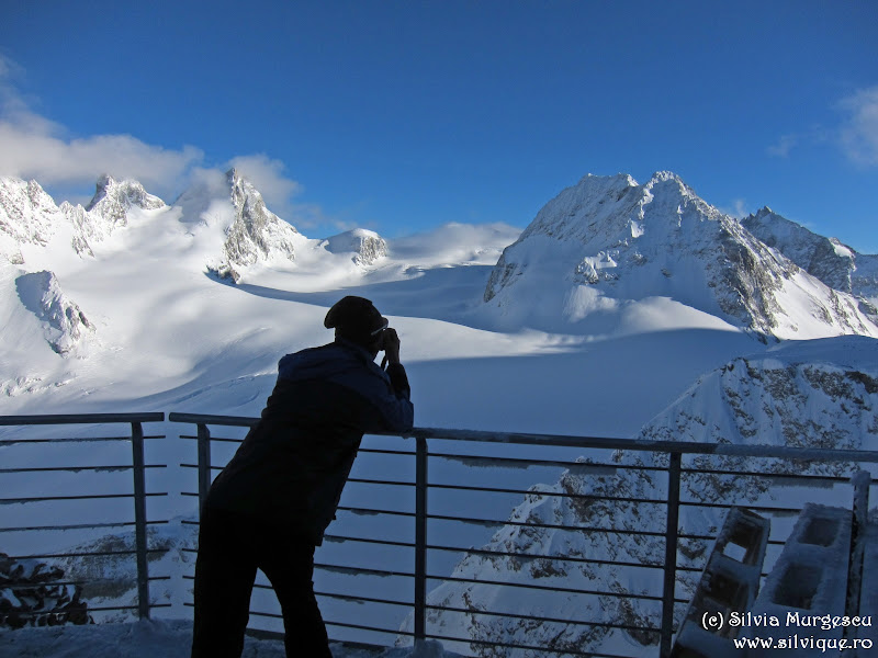 2014.03.24 - Haute Route: Cabane des Dix - Cabane des Vignettes