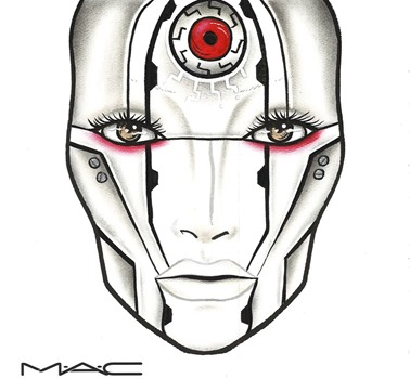 Cyborg_Face Chart