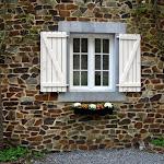 11 - Seuil et encadrement de fenêtre