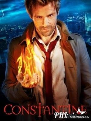 Phim Bậc Thầy Diệt Quỷ (người Đến Từ Địa Ngục)-phần 1 - Constantine (season 1) (2014)