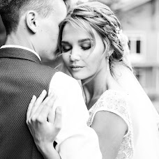 Wedding photographer Polina Shulgina (shulginphoto). Photo of 22.08.2017