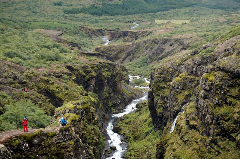 DSC05092 - Glymur Waterfalls