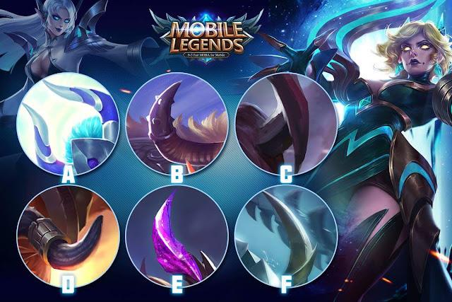 Mobile Legends Facebook Etkinliği Çekilişle Bir Kahraman Hediye Edilecek
