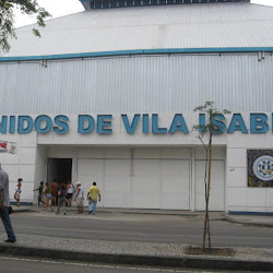 Escola de Samba Unidos de Vila Isabel's profile photo