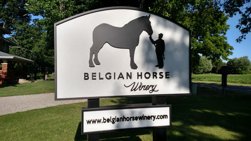 Winery «Belgian Horse Winery», reviews and photos, 7200 W County Rd 625 N, Middletown, IN 47356, USA