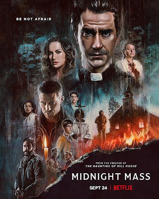 Midnight Mass Netflix