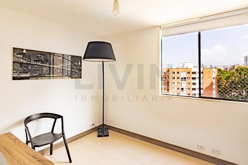 apartamento en venta el esmeraldal 494-3463