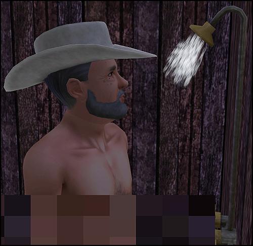 ShowerTiem