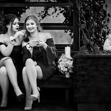 शादी का फोटोग्राफर Nicu Ionescu (nicuionescu)। 18.07.2019 का फोटो