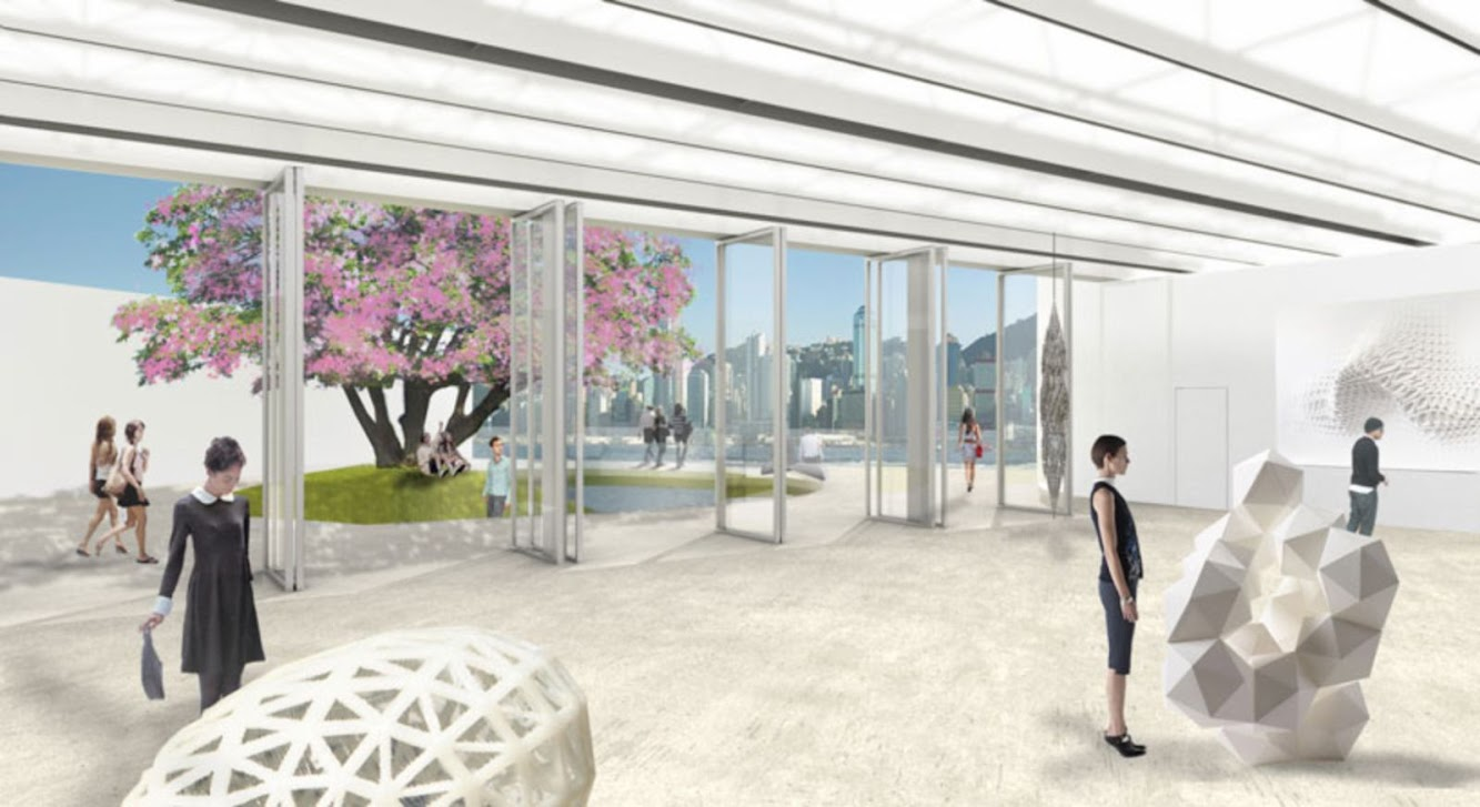 04-VPANG-architects-JET-Architecture-Lisa-Cheung-wins-West-Kowloon-Arts-Pavilion- Competition